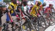 Grand prix cycliste Chantal Biya