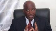 Ibrahima Yagou Ndiaye