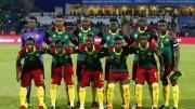 Les lions indomptables du Cameroun