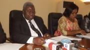 Moïse Bibalou Koumba annonce la date des élections