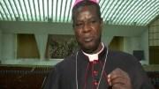 Monseigneur Samuel Kleda