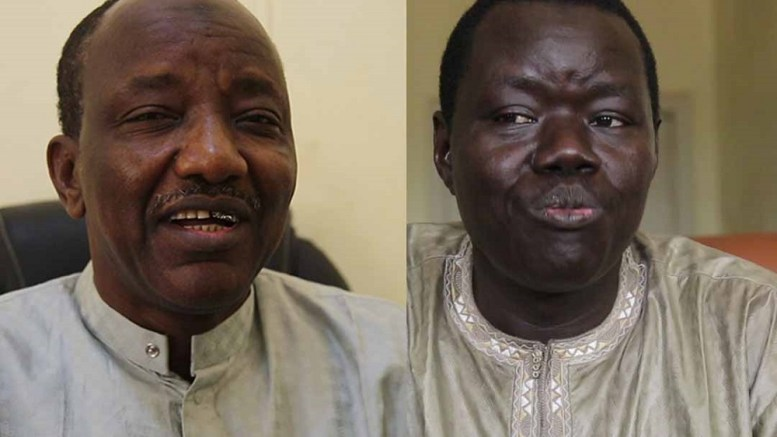 la fédération tchadienne en ébullition