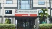 Afriland First Bank avec Temenos