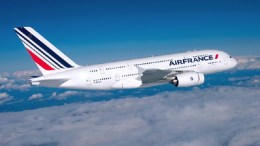 Air France signe avec Booking