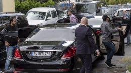 arabie saoudite Jamal Khashoggi