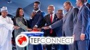 Tony Elumelu et les autres invités