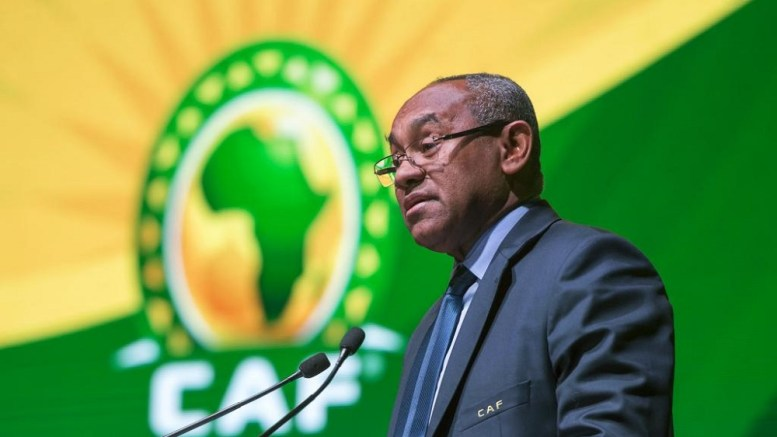CAN 2019 au Cameroun