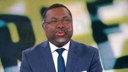 Flavien Enongoué parle de la Constitution