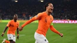 La France éliminé du Final Four par les Pays-bas