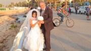 Le mariage d'enfants