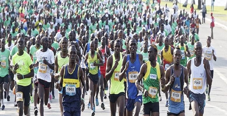 Marathon du Gabon