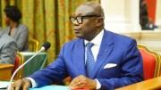 Pierre-Claver Maganga Moussavou préside le Conseil des ministres