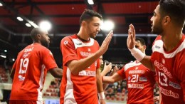 Debacle de la Tunisie face à l'Egypte en handball