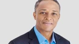 Frank Nguema, nouveau ministre