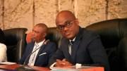 Emmanuel Tony Ondo Mba, ministre de l'énergie
