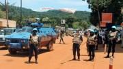 L'accord sera signé à Bangui