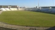 Stade Taieb Mhiri de Sfax, en Tunisie
