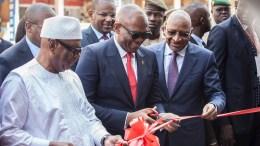 UBA lance ses activités au Mali
