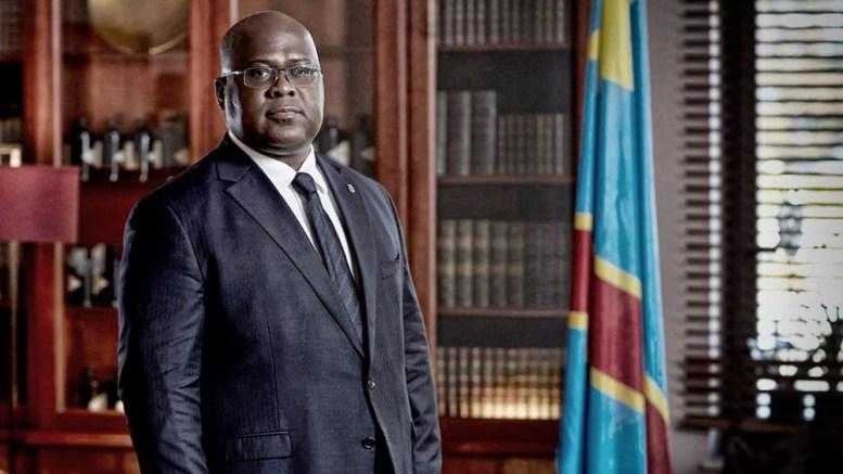 Félix-Tshisekedi