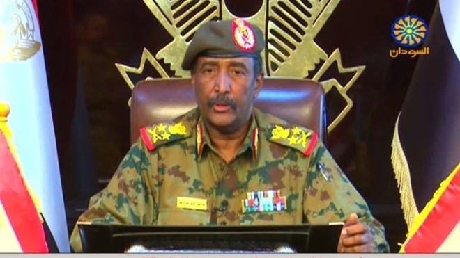 Abdel Fattah Abdelrahman Burhan - Soudan : Vers un Conseil conjoint