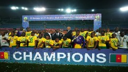 Cameroun-U17