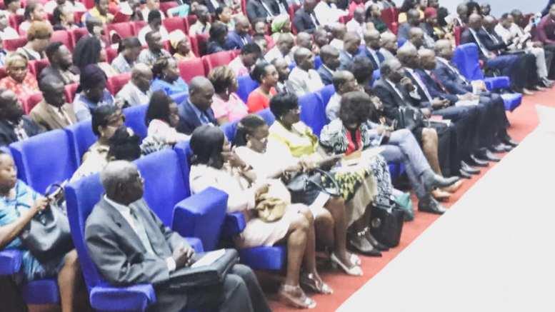 Le seminaire organisé par l'AGANOR