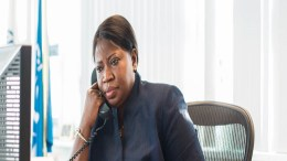 Le visa de Fatou Bensouda