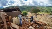 cyclone en Afrique de l'Est