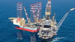 la production de pétrole