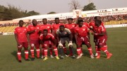 Horoya Atletic