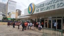 La CNSS