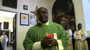 Monseigneur Abraham Kome