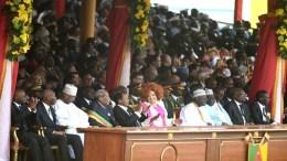 Unité Cameroun 2019