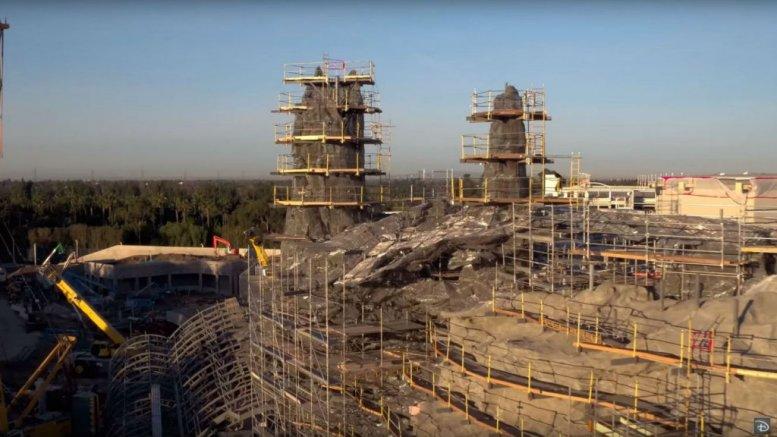 parc Star Wars