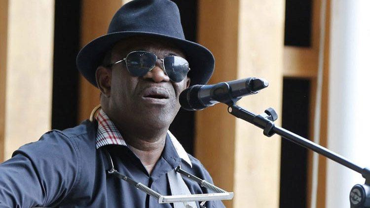 Le célèbre artiste togolais Jimi Hope quitte la scène — Musique