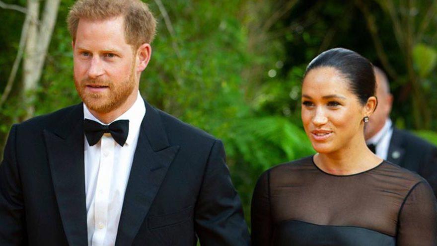 La famille royale célèbre les 38 ans de Meghan Markle
