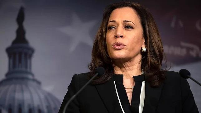 Etats-Unis: Kamala Harris, la colistière noire de Joe Biden