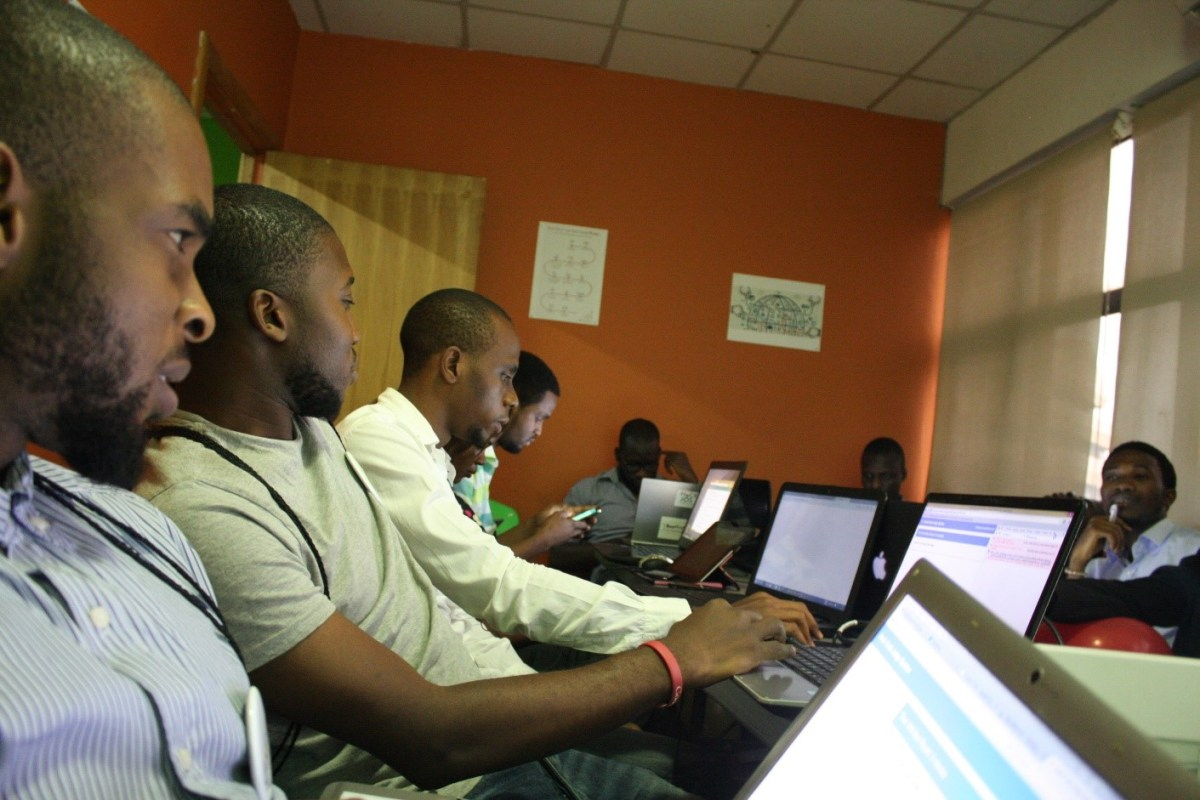 The Need for Collaboration in the African Software Engineering Ecosystem