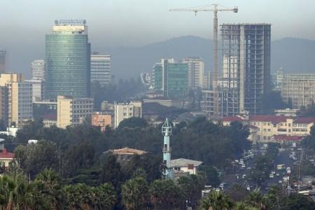 Addis, Ababa