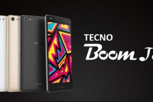Tecno Boom J8 Price And Specifications