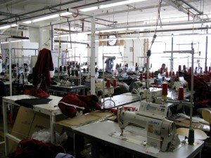 clothes-factory
