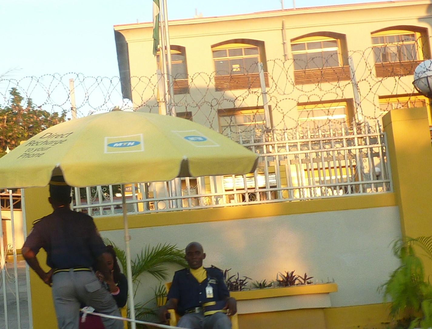 MTN Abuja