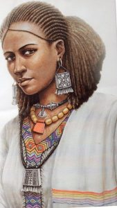 Nubian Black Pharaohs Egypt