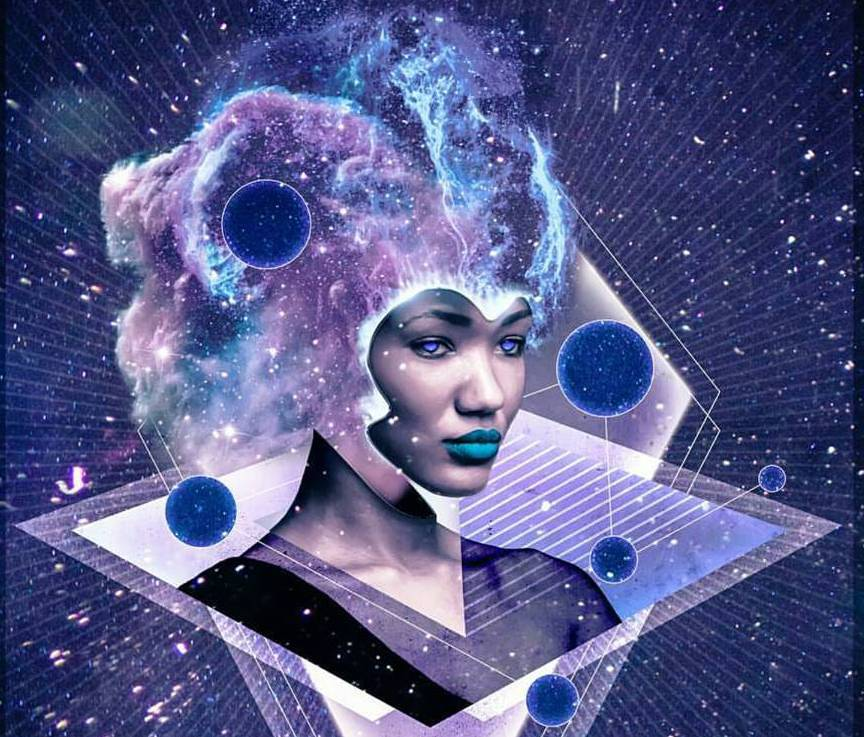Afrofuturism: Black To The Future