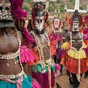 Sumerian Anunnaki Gods Egyptian Dogon Tribe Mali