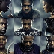Black Panther movie Afrofuturism
