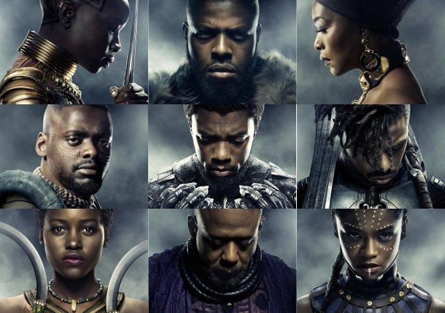 From Star Wars To Black Panther: African Languages In Film & The Birth Of The New 'Afro-Cool'