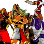 Leti Arts African Afrofuturism Art Comics Africas Legends