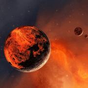 Nibiru Anunnaki home planet