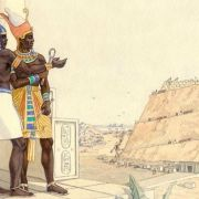 Imhotep Egypt's Architect
